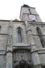 Iglesia negra brasov